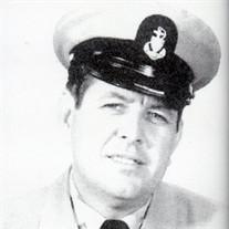 Raymond Glen McNew