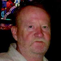 Dennis Patrick Trinity Sr.