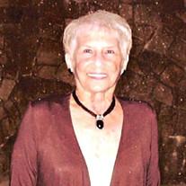 Catherine Cresci