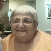 Nancy Ann Stewart