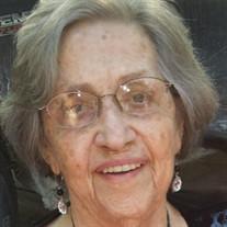 Mrs. Ruth Felder Wessinger