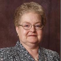 Barbara Ann Thompson LaFlam