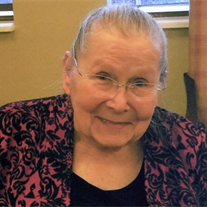 Edna Ella Sloan