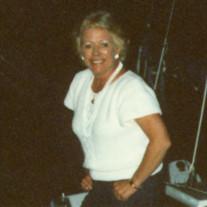 Ida Giebelstein