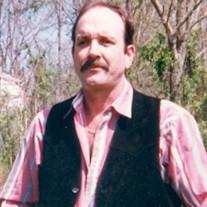 Ralph Eugene Moore