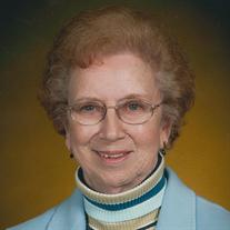 Rose Marie Bergholz