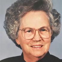Cecile Blanchard Foreman