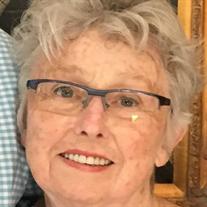 Patricia Harpring Hagan