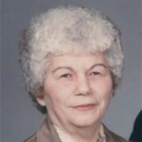 Lucy Morisch