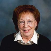 Joan Florence Reiter
