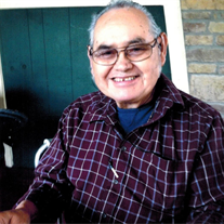 Richard M. Rincon