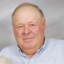 Ray Donald Bassett