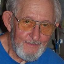 Francis John Radulski Sr