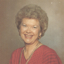 Norma Jean Fentem