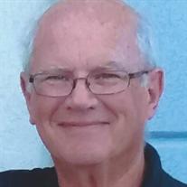 Robert Andrew Alkire