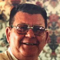 Bobby Gene Morrow