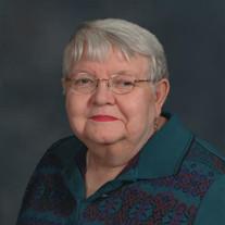 Florence Lorraine Davis