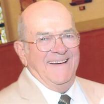 Joseph Carl Wilkie