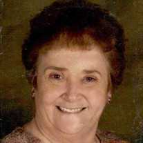Martha Mayberry