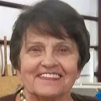 Phyllis Wheat