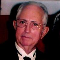 "William  L. ""Bill"" McGeorge"