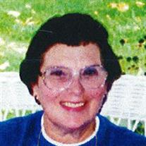 """Bernice M. """"Bie"""" Zygadlo"""