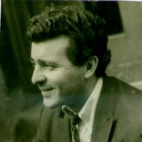 Miguel Angel Hauldridge Sr.