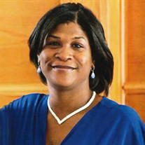 Ms. Tonya Denise Thompson