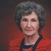 Gloria Mae Velthouse