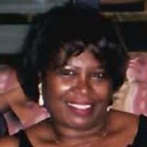 Ms. Monica Elaine Henry