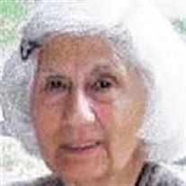 Margaret Paniccia