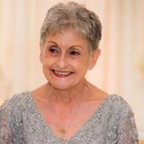 Sylvia M. Nunez