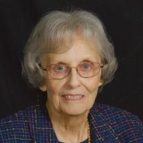 Joan Canady