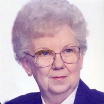 Pauline H. Amos (Lebanon)