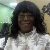 Mrs. Brenda Nee Townsend Parrott