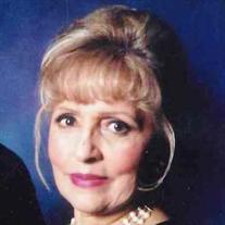 Mary Lou Ortiz