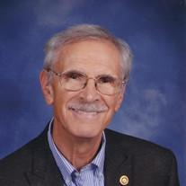 John Wright Freeman Jr.