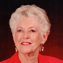 Geraldine F. Sumrall