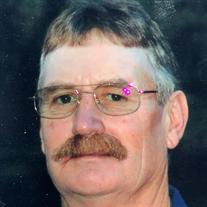 Mr. Ronald Steve Wilkie