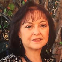Sherry Moore Baggett