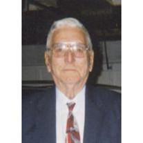 William Vernon Nix