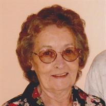 Ellen Suzanne Roberts
