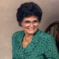 Bessie Boone Oakley