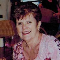 Susan Joann Gibson