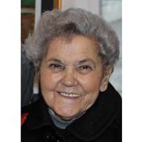 Mrs. Marie M. Charron