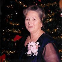 Hilda Jeannette  Orio