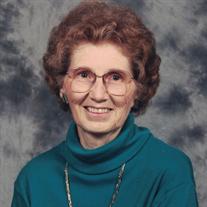 Lois Edwards Holt