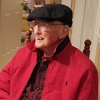 James Murfree O'Brien