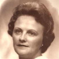 Audrey B. Bronowitz