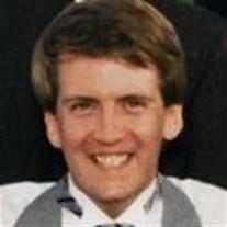 Steven Kennell Palmer